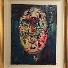 Ergin İnan eserleri 7Kasım'da Royal Online Art'ta online müzayedede.  #onlinemuzayede #onlineauction #onlineartauction #november #instaart #instaartist #istanbul #contemporaryart #royalonlineart #burhandogancay #newyork #paris #madrid #torino #berlin #ergininan #ikon #ikona #muzayede #sanatmuzayedesi