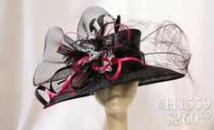 7 Best Derby Hats Images On Pinterest