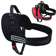 Pets Training Vest Harness For Small Medium Large Dogs Quick Control Handle !    $ 15.90 and Spend $80 - Free Shipping !     Tag a friend who would love this!     Active link in BIO     #puppylove #puppy #puppygram #puppyoftheday #puppylife #puppydog #puppypalace #puppyeyes #puppys #puppyface #puppies #puppiesofinstagram #puppiesforall #puppiesofig #puppie #puppiesxdogs #puppiesforsale #frenchbulldog #frenchie #dog #dogsofinstagram #dogs #dogstagram #dogoftheday #doggy #doglife #doglove…