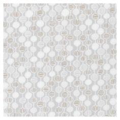Tissu Blueprint Basics - Coastal Fog x 10cm