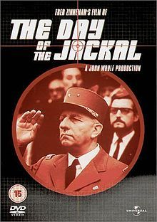 "This is THE political thriller - it's well-crafted and intense, rivaled only by the #1 political thriller, the original ""Manchurian Candidate""!"