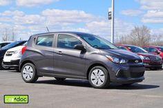 2016 Chevrolet Spark LS, $12888 - Cars.com