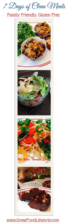 A week of family friendly, gluten free, clean meals, full of veggies and healthy nutrients. I lost 8 sizes and reversed Type 2 Diabetes through diet and lifestyle.  For more healthy recipes follow me on Pinterest, and subscribe to my blog at this link. #glutenfreemealplan