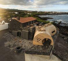 Madalena, ilha do Pico, Açores