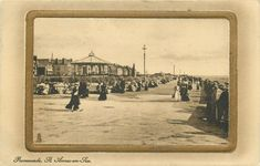 Take a look at these old photos of St Annes and see how the town has grown and changed! You can still see many of its original Victorian features. St Anne, Old Photos, Postcards, Nostalgia, Saints, The Past, Coast, History, Old Pictures