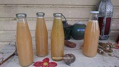 Zelf appelsap  - perensap maken