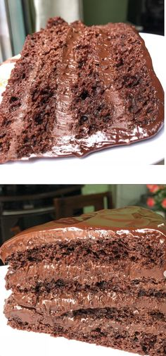Hot chocolate in the West Indies - Clean Eating Snacks Chocolate Triffle Recipe, Chocolate Recipes, Chocolate Roulade, Lindt Chocolate, Chocolate Crinkles, Chocolate Drizzle, Chocolate Frosting, Homemade Chocolate, Sweet Recipes