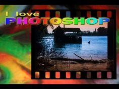 Photoshop tutorial italiano - Tramonto mozzafiato - YouTube