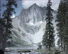 Hagerman Park ~ Colorado ~ 1930.