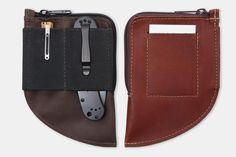 Allegory EDC Front Pocket Pouch | 400+ Sold | Exclusive Price and Reviews | https://www.massdrop.com/buy/allegory-edc-front-pocket-pouch | Discover more Accessories on @massdrop | A great way to organize all of your EDC gear in one easy-to-access place, the Front Pocket Pouch from Allegory is a...
