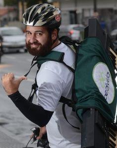 Bikeboys ganham as ruas de Vitória - Gazeta Online - O maior portal do Espírito Santo