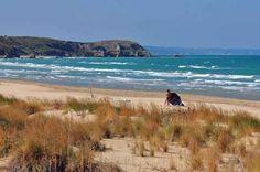 Punta Penna, in Abruzzo, una delle spiagge più belle d'Italia Rappresenta uno dei pochi tratti ancora selvaggi e liberi del litorale abruzzese e da diverse riviste specializzate è stata più volte citata come una delle spiagge più belle d'Italia.  Si #spiaggia #abruzzo