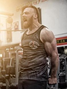 Another episode in the bag. gym apparel by photo by Wwe Sheamus, Celtic Warriors, Book Boyfriends, Wwe Superstars, Tank Man, Wrestling, Gym, Memories, Workout