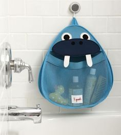 Bath Toy Storage Bags by 3 Sprouts