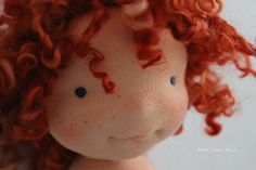 Amaury by North Coast Dolls