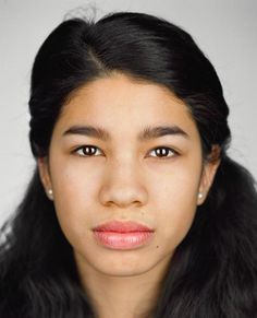 ARIEL TOOLE, 14, CHICAGO, ILLINOIS SELF-ID: mixed race/multiracial CENSUS BOXES CHECKED: white/black/Vietnamese