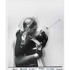 boy meets girl from outer space