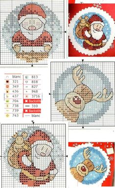 Thrilling Designing Your Own Cross Stitch Embroidery Patterns Ideas. Exhilarating Designing Your Own Cross Stitch Embroidery Patterns Ideas. Cross Stitch Christmas Ornaments, Xmas Cross Stitch, Cross Stitch Love, Cross Stitch Designs, Cross Stitching, Cross Stitch Embroidery, Christmas Charts, Ribbon Embroidery, Winter Christmas