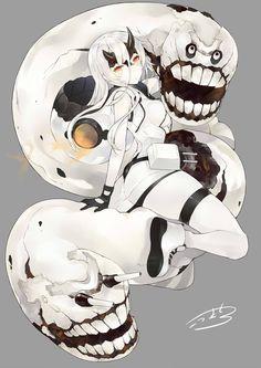 (237) Twitter Female Character Design, Character Design References, Character Concept, Character Art, Concept Art, Dark Anime, Manga Art, Anime Art, Moba Legends