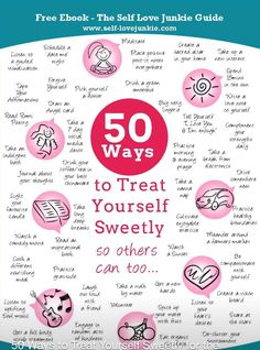 Self-love tips! Very helpful :)