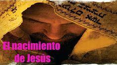 Matrix Reptiliana Cap. 11: El nacimiento de Jesus