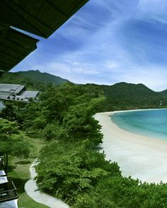 """See the """"The Datai, Langkawi, Malaysia"""" in our  gallery"""