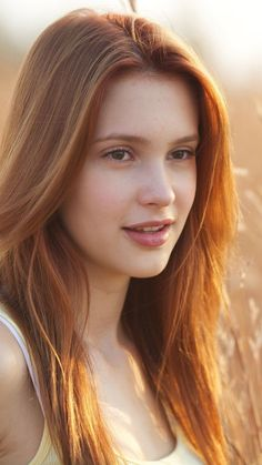 Alexia Fast is a Canadian actress. She was born on September 1992 in Vancouver, Canada. Gorgeous Redhead, Beautiful Eyes, Red Hair Woman, Redhead Girl, Girl Face, Pretty Face, Pretty Woman, Beauty Women, Redheads
