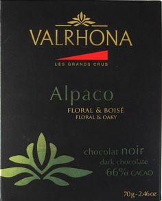 Valrhona Alpaco