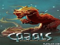 Cabals: Magic And Battle Cards  Android Game - playslack.com , Take part in an agreement between unknown societies in a period between two world wars. accumulate an exclusive team of cards and combat for the world domination. appoint among many heroes of this Android game. assist your character get dominance using unknown knowledge. accumulate cards with magic spells, legendary critters, etc. Get the champion platform that will allow you to triumph paper fights with tough oppositions…