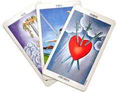 Tarot Card Meanings | Biddy Tarot