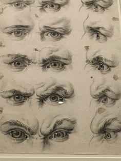 Anatomy Sketches, Anatomy Drawing, Anatomy Art, Realistic Eye Drawing, Human Figure Drawing, Learn Drawing, Eye Drawing Tutorials, Drawing Techniques, Drawing Tips