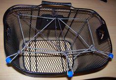 Modify your bike basket.