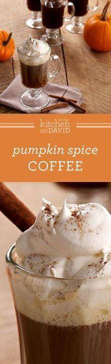 Taste This Delicious Taste This Delicious Pumpkin Spice Coffee...  Taste This Delicious Taste This Delicious Pumpkin Spice Coffee Recipe : http://ift.tt/1hGiZgA And @ItsNutella  http://ift.tt/2v8iUYW