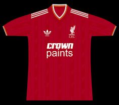 liverpool crest history: Liverpool F.C - Retro Shirt Collection Liverpool Fc Kit, Classic Football Shirts, Retro Shirts, History, My Style, Larger, Mens Tops, Soccer, Collection