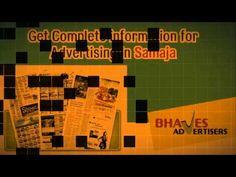 The Samaja Newspaper Ad Rates. http://www.bhavesads.com/the-samaja.html
