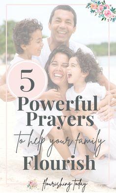 Christian Devotions, Christian Encouragement, Prayer For My Family, Christian Women, Christian Faith, Bible Verses For Women, Powerful Prayers, Light Of Christ, Christian Resources