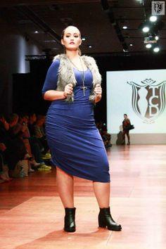 Kelly Dress - Purple | WFW