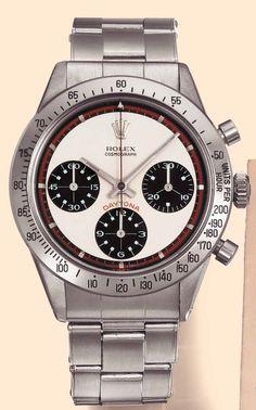 The Idiots Allure Of The Rolex Daytona Watch feature articles Rolex Daytona Watch, Rolex Cosmograph Daytona, Rolex Submariner, Vintage Rolex, Antique Watches, Vintage Watches, Cool Watches, Rolex Watches, Wrist Watches