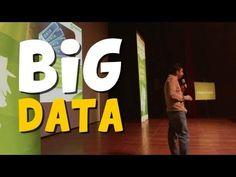 Qué es Big Data - YouTube