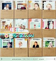 A Project by Fevvers from our Scrapbooking Gallery originally submitted 01/01/13 at 07:57 AM