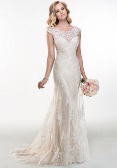 Wedding dress option