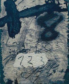 Tàpies, Obra Gráfica 1960-1988  Fecha de inauguración:19 Octubre de 2009  Fecha de finalización:6 Noviembre de 2009  Organiza y/o se celebra:  -ARTwindow (Agora 3)