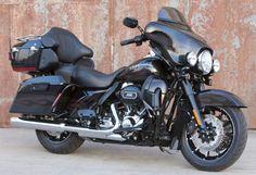 Harley Davidson CVO ULTRA CLASSIC ELECTRA GLIDE sweeeeeeet....