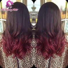 134.00$ Buy now - http://alig8x.worldwells.pw/go.php?t=32715264581 - Ombre T1b/Burgundy Medium Body Wave Wigs Brazilian Human Hair Full Lace Wigs Unprocessed Virgin Lace Front Wigs For Sexy Women
