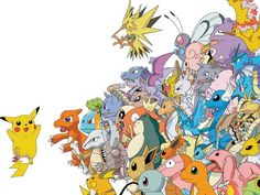 Which Pokemon Type are You?