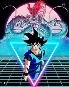 Wallpaper Animes, Animes Wallpapers, Dragon Ball Gt, Dragonball Anime, Comics Anime, Digital Foto, Avengers, Anime Art, Illustration