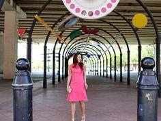 all pink - dallas wardrobe | fashion blog | style consultantDallas Wardrobe // Fashion & Lifestyle Blog // Dallas
