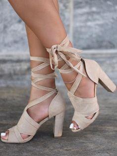 Heels by  @lolashoetique