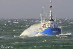 HORDAFOR IV (MMSI: 258091000) Ship Photos - AIS Marine Traffic