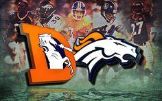 Denver Broncos Logo Wallpaper 79262 Pictures Images